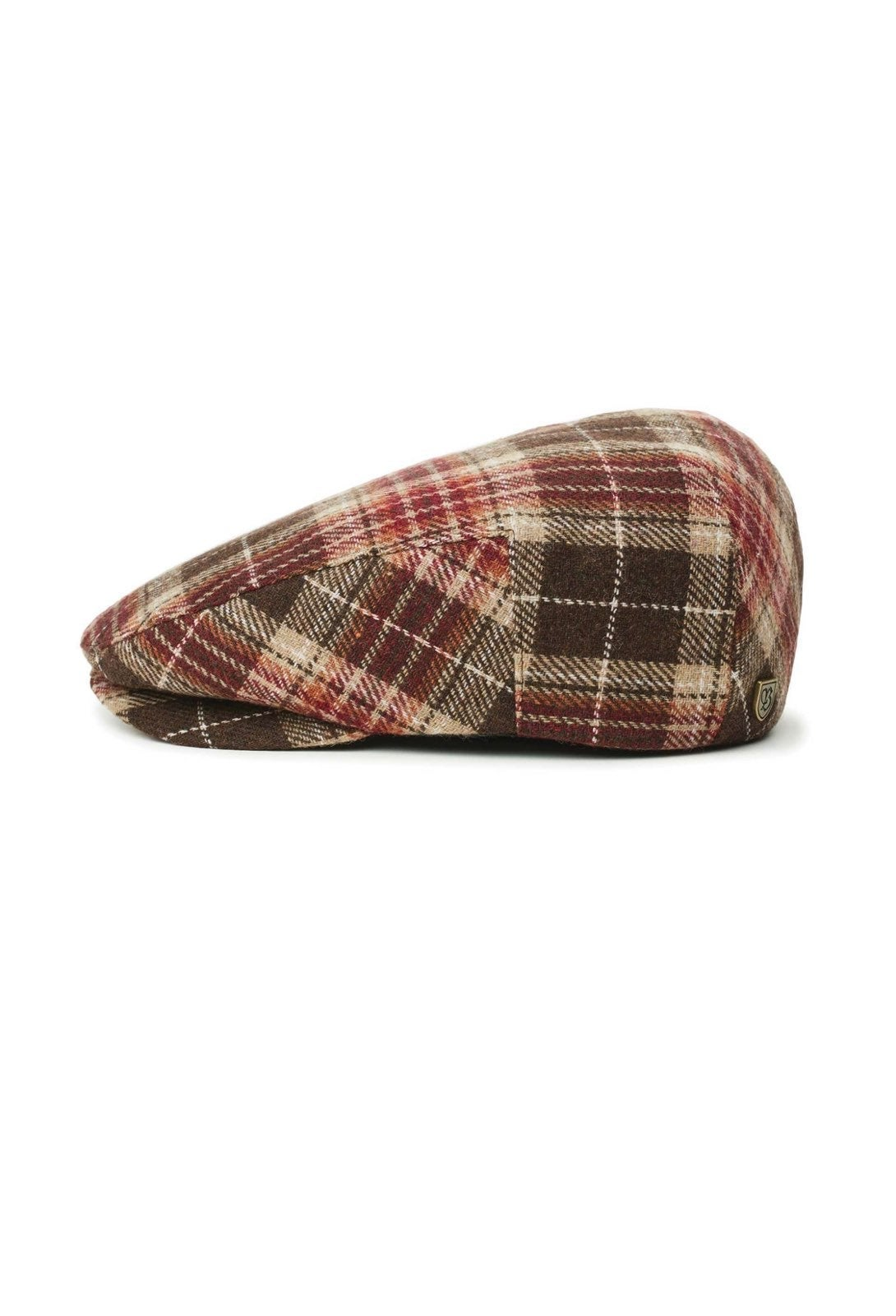 BRIXTON HOOLIGAN SNAP CAP SUPREME NWT