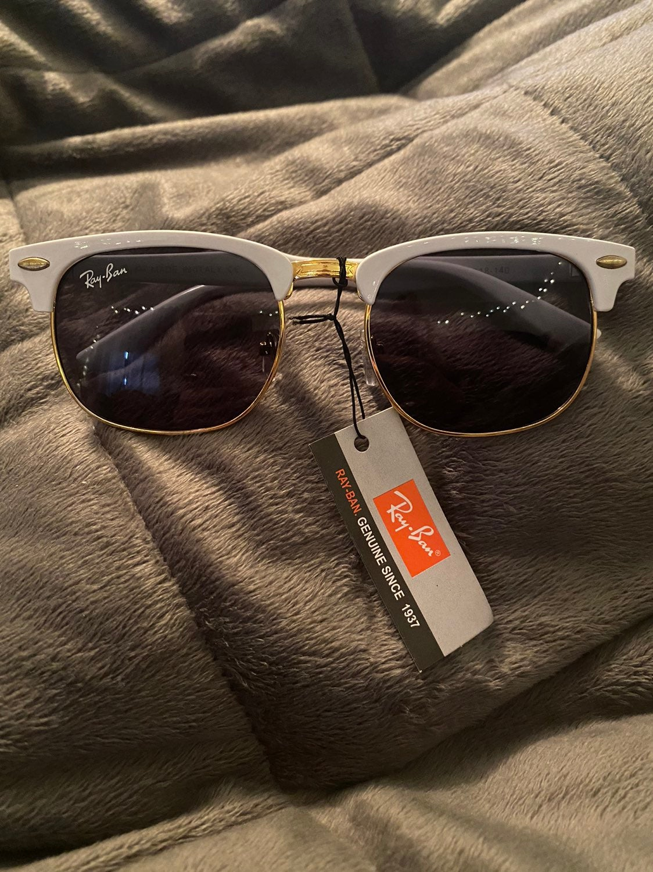 Ray- Ban sunglasses