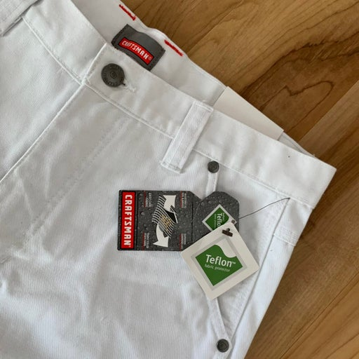 Craftsman Cargo Pants