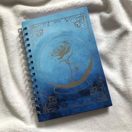 Wintersong Notebook