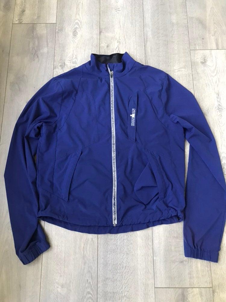 Ironman K-SWISS Windbreaker Jacket