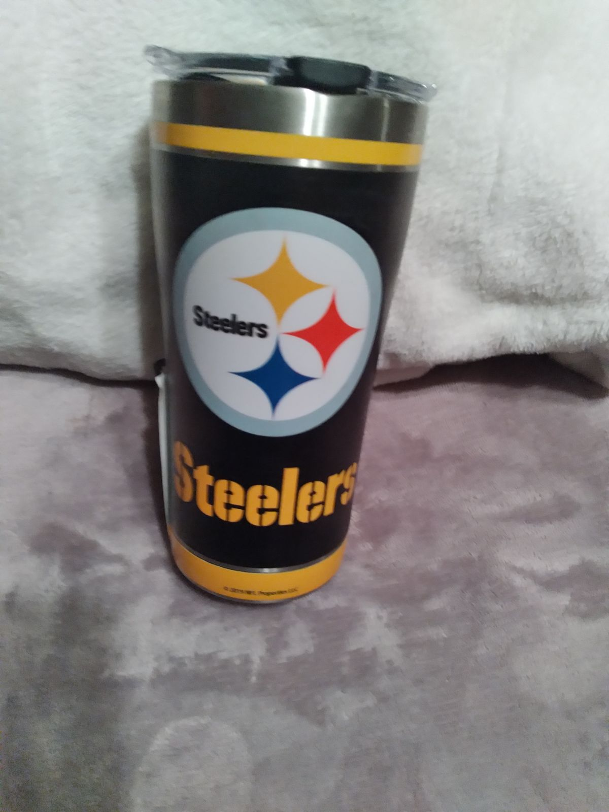 NFL PITTSBURGH STEELERS Thermal  Cup