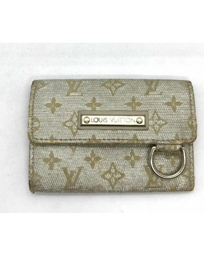 Louis Vuitton Key And Credit Card holder