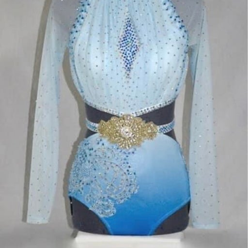 New Dance Costume