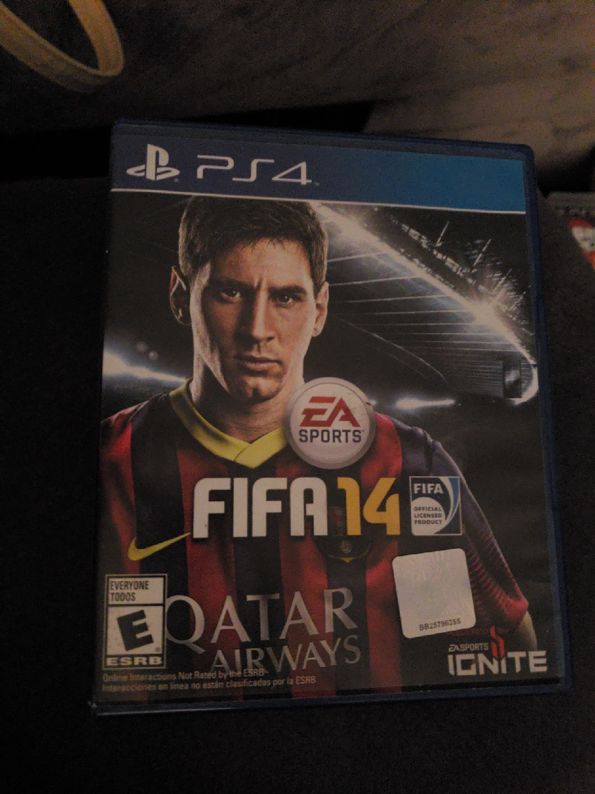 FINAL REDUCTION!!  Playstation 4 Soccer