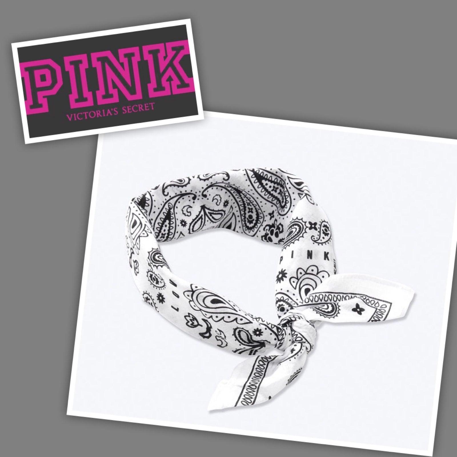 Victorias Secret PINK Bandana