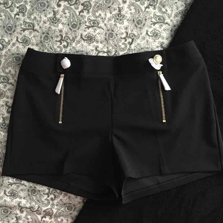 Express Dress Shorts 10 Brand New