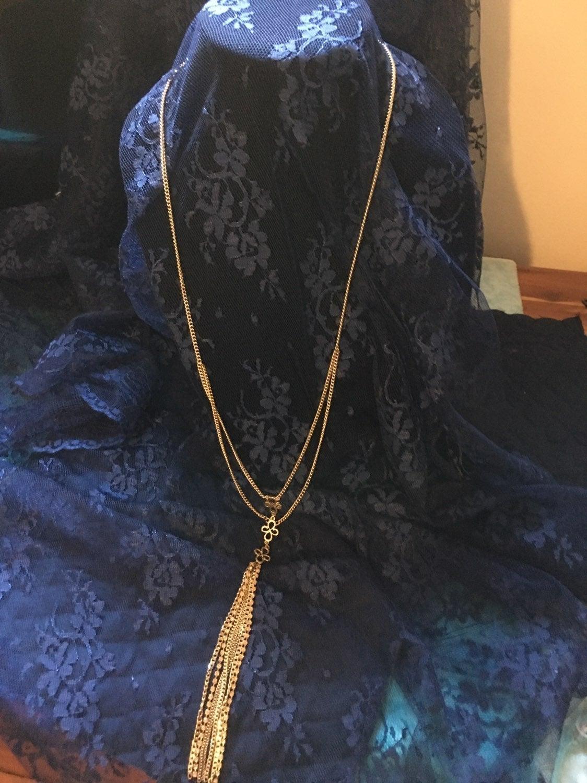 Dressy Necklace