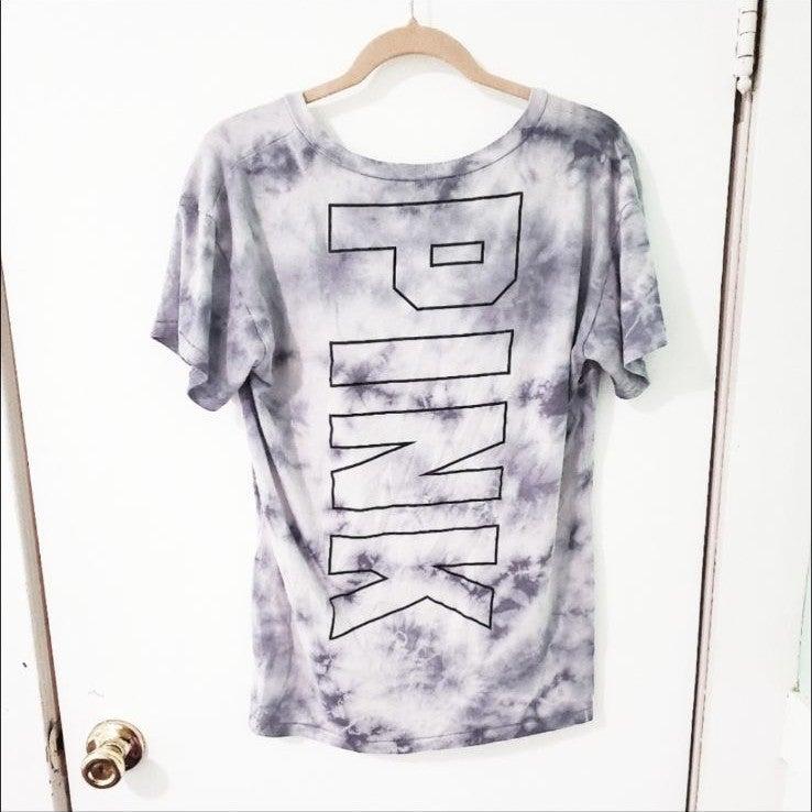 PINK victoria secret v-neck shirt