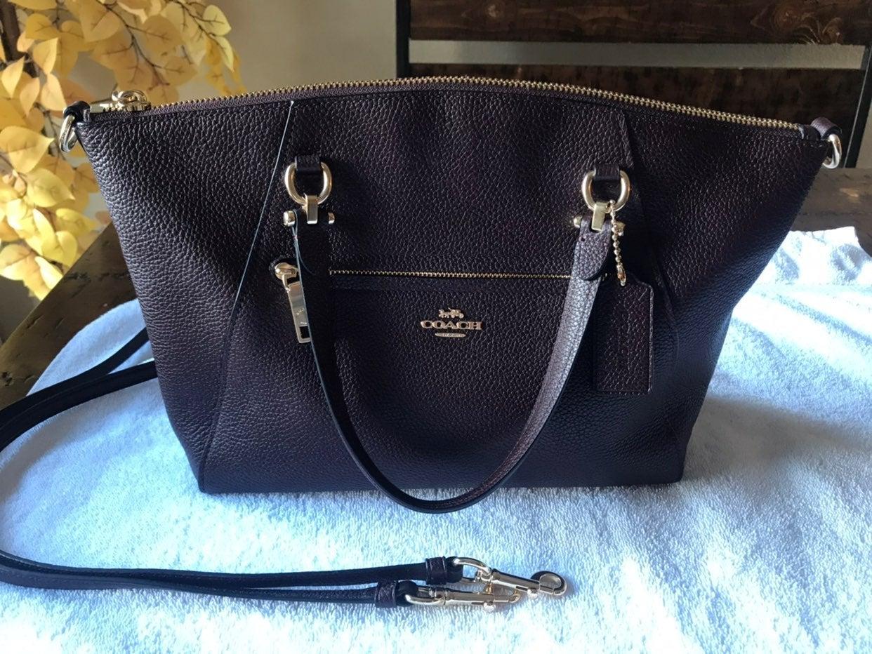 Coach purse Coach handbag