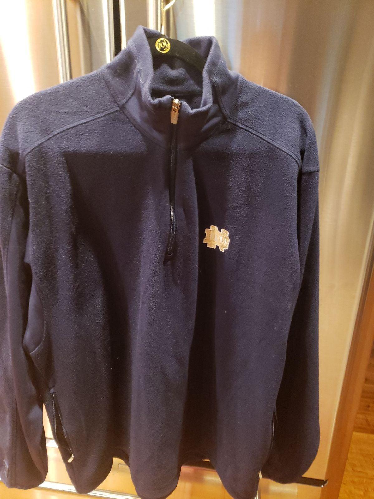 Notre Dame Pullover