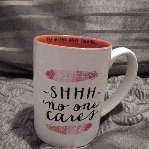 C.R.Gibson Coffee mug