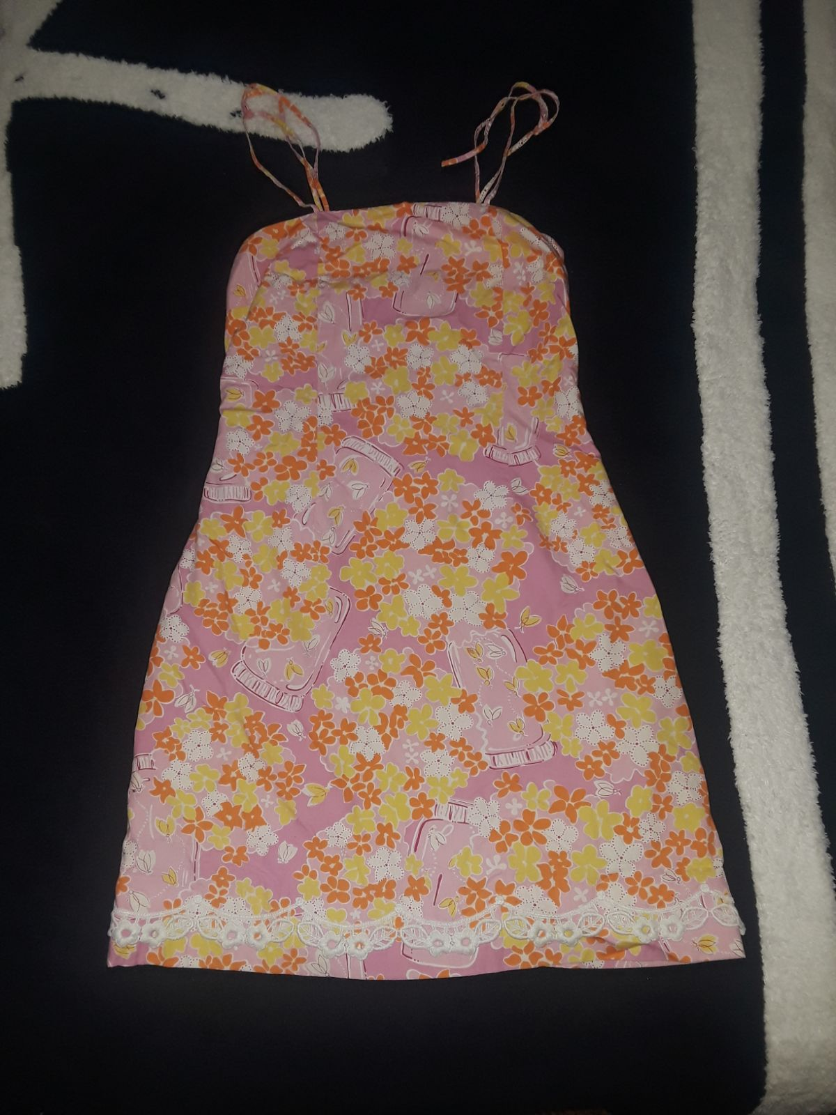 lilly pulitzer dress Eize 2