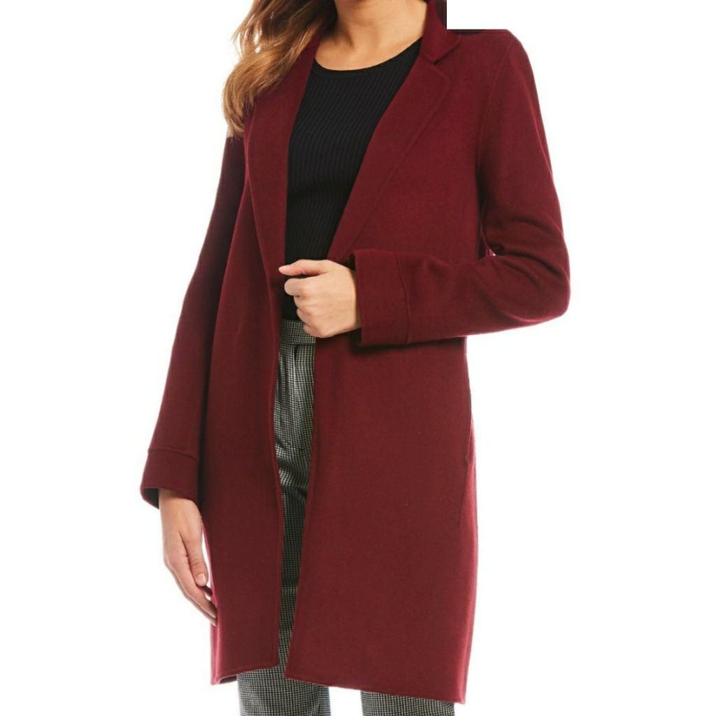 Antonio Melani Audrey wool coat 4