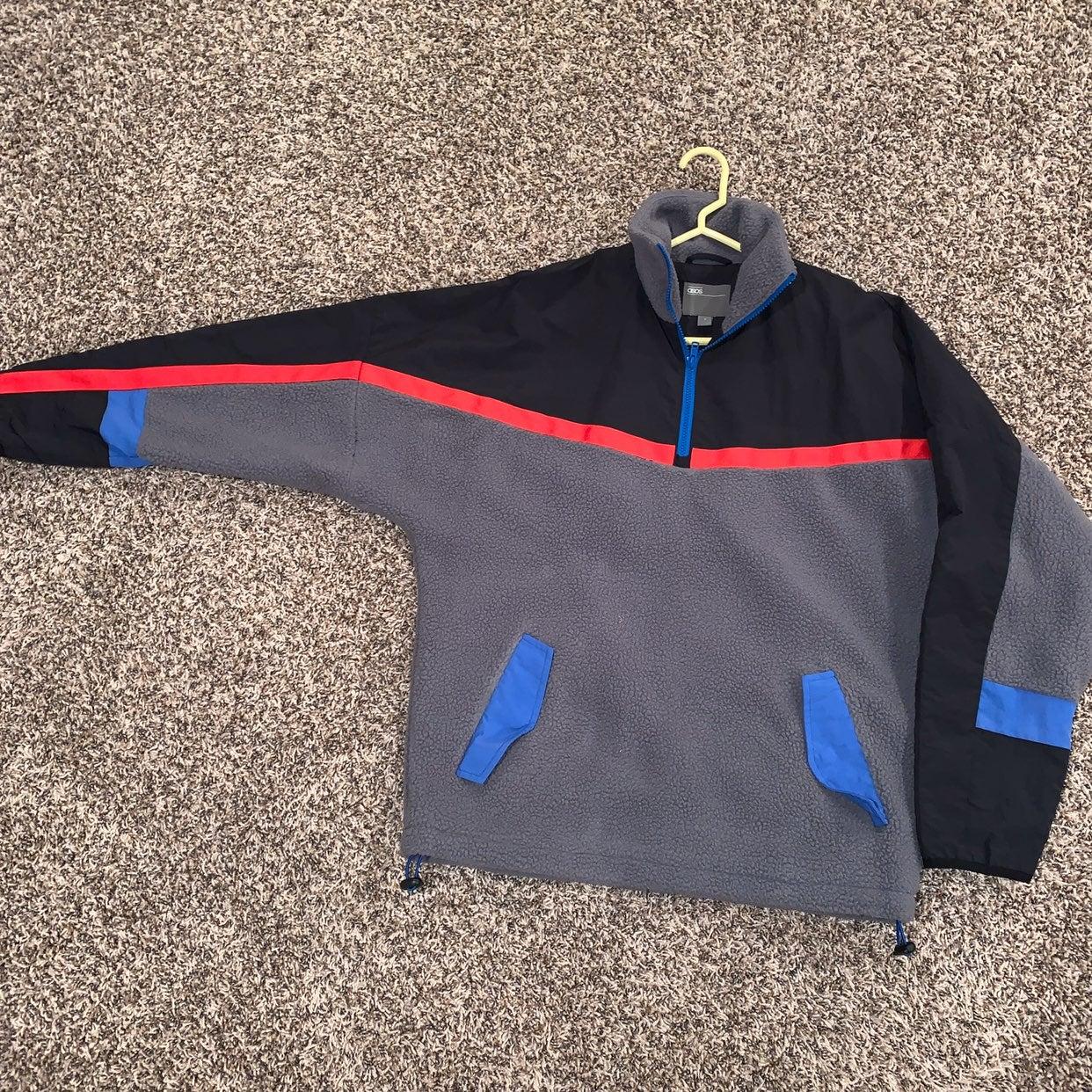 NWOT ASOS Comfy Track Jacket