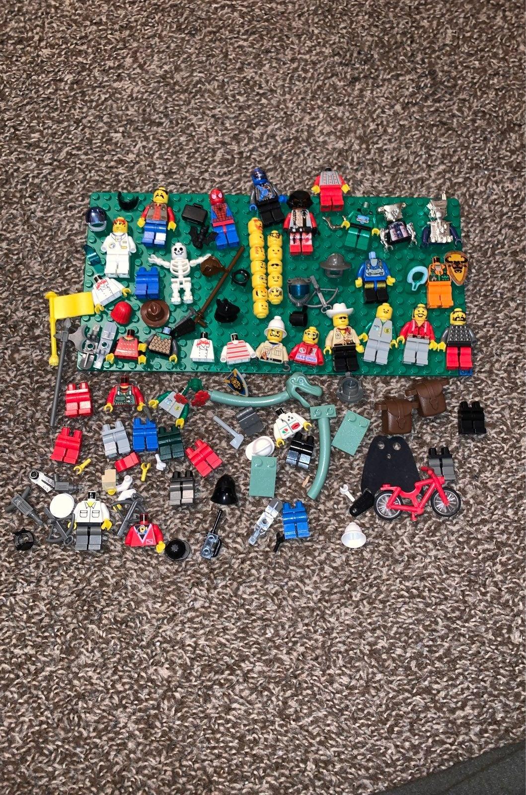 Vintage LEGO lot!