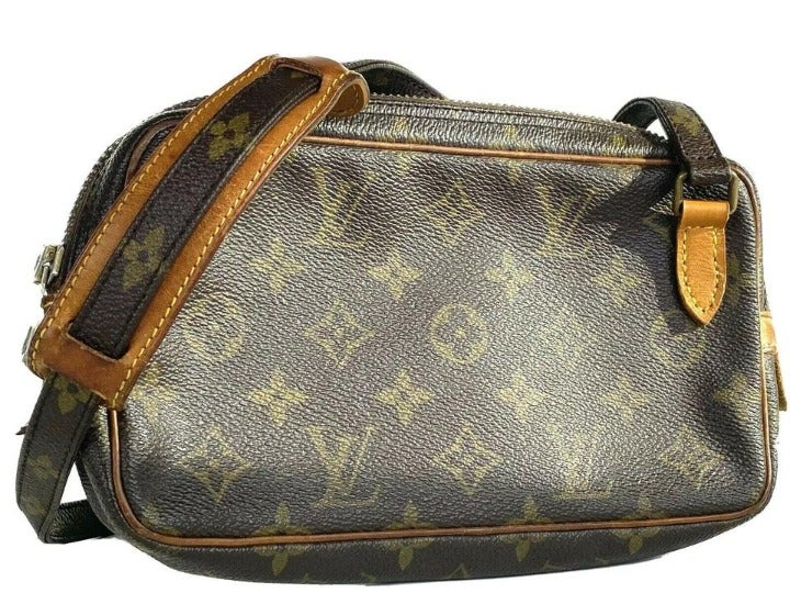 Louis Vuitton Pochette Marly Bandouliere
