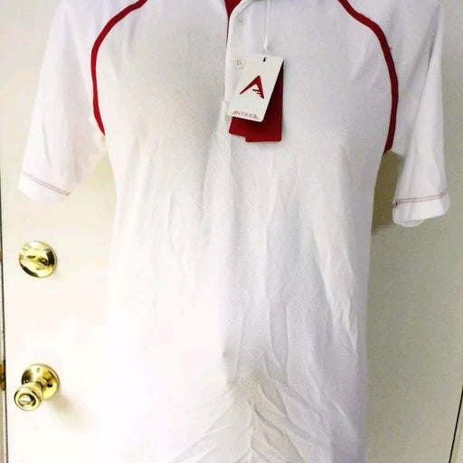 Antigua men's Golf Polo Shirt. S