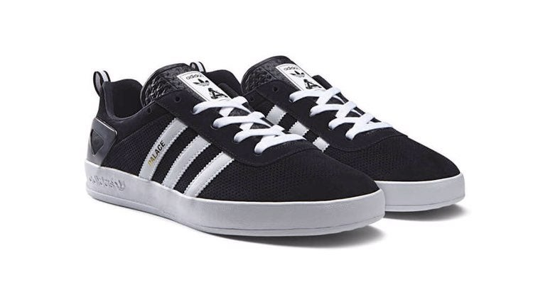 Adidas x Palace Sneakers Size 10