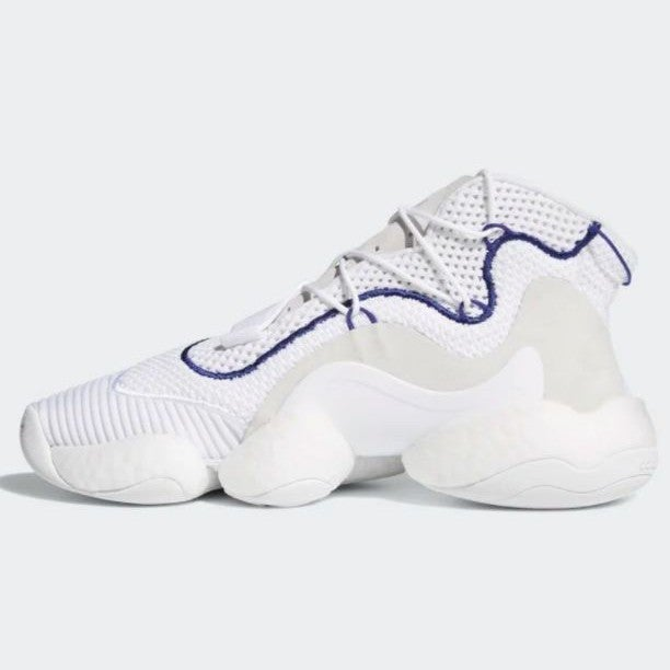 Adidas Crazy BYW Mens Athletic Shoes