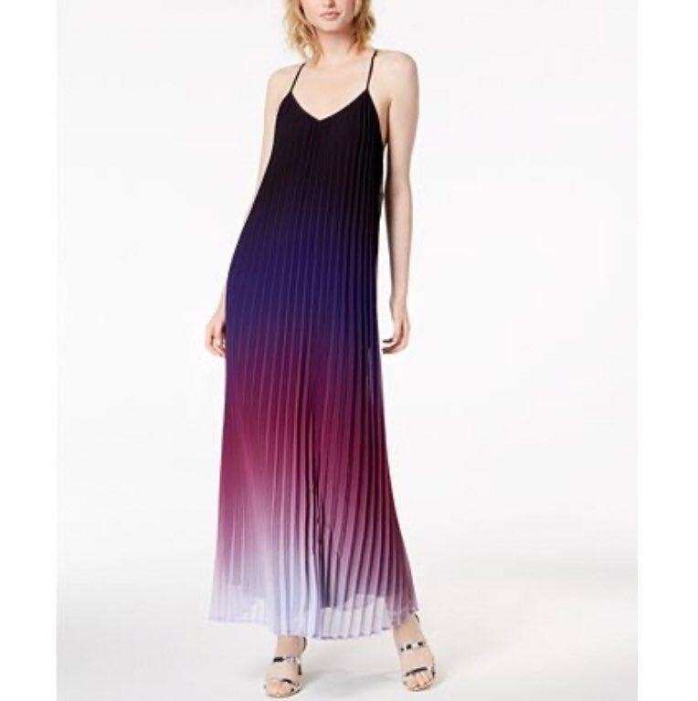 Bar II maxi dress
