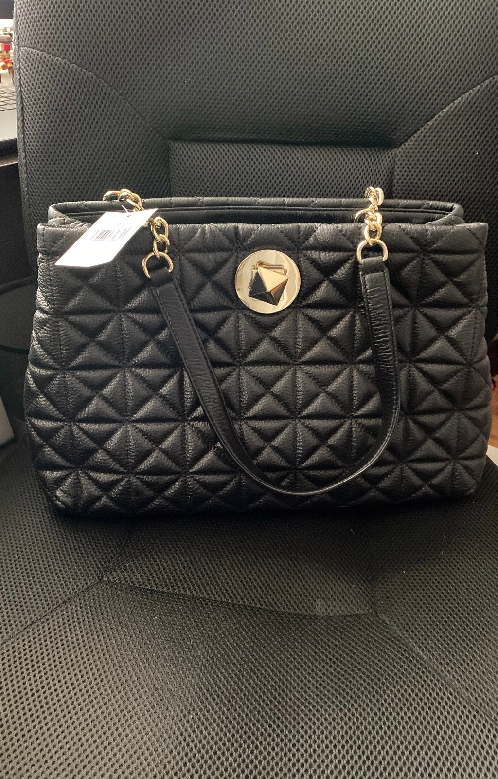 Kate Spade Quilted Whitaker Place