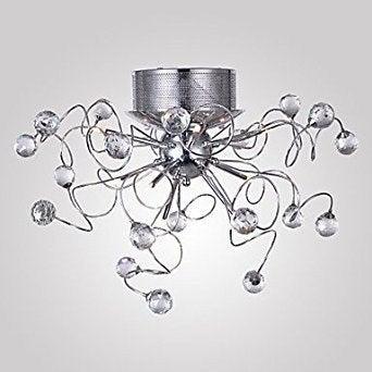New chandelier in the box modern