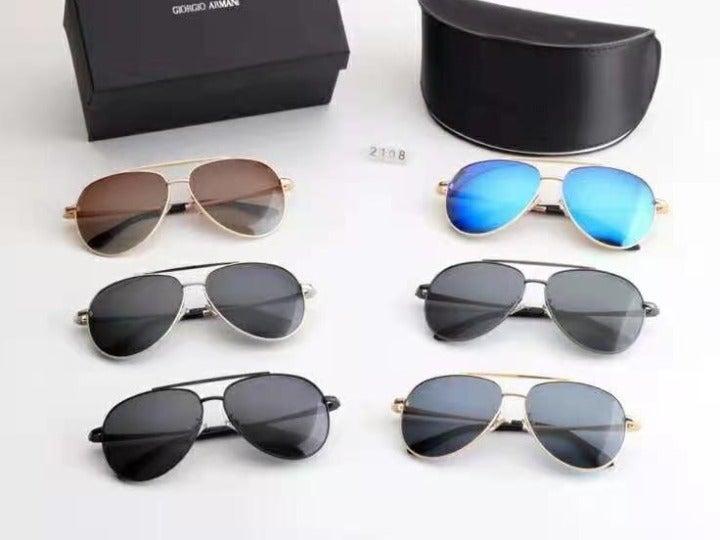 Sunglasses - Armani