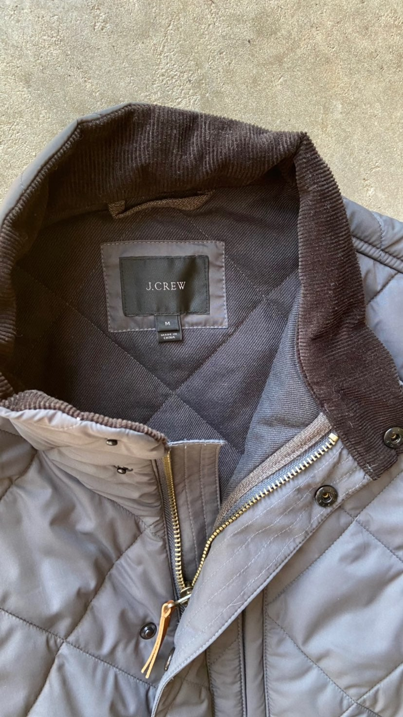 Jacket from J Crew Medium