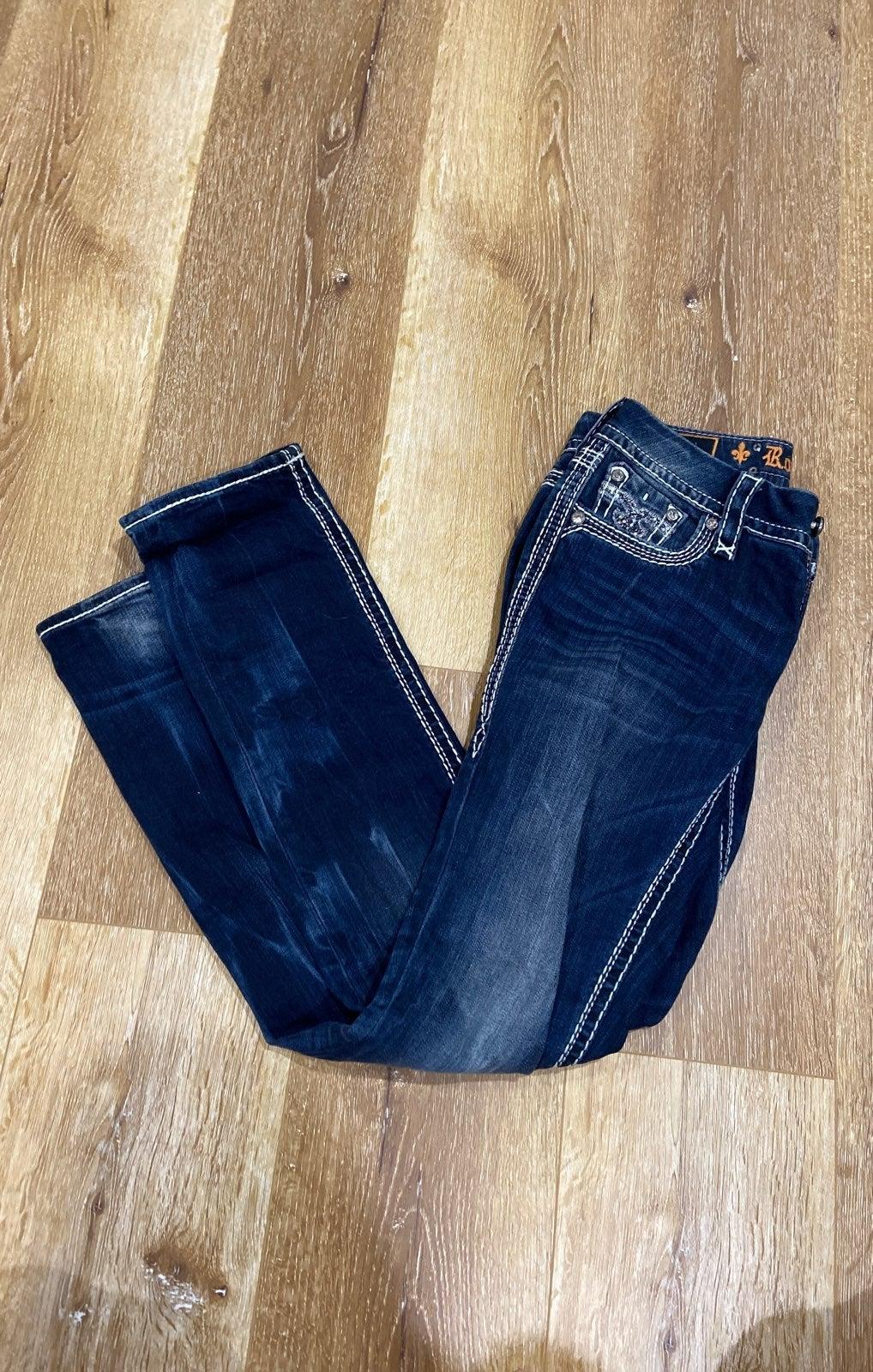 Rock Revival jeans women