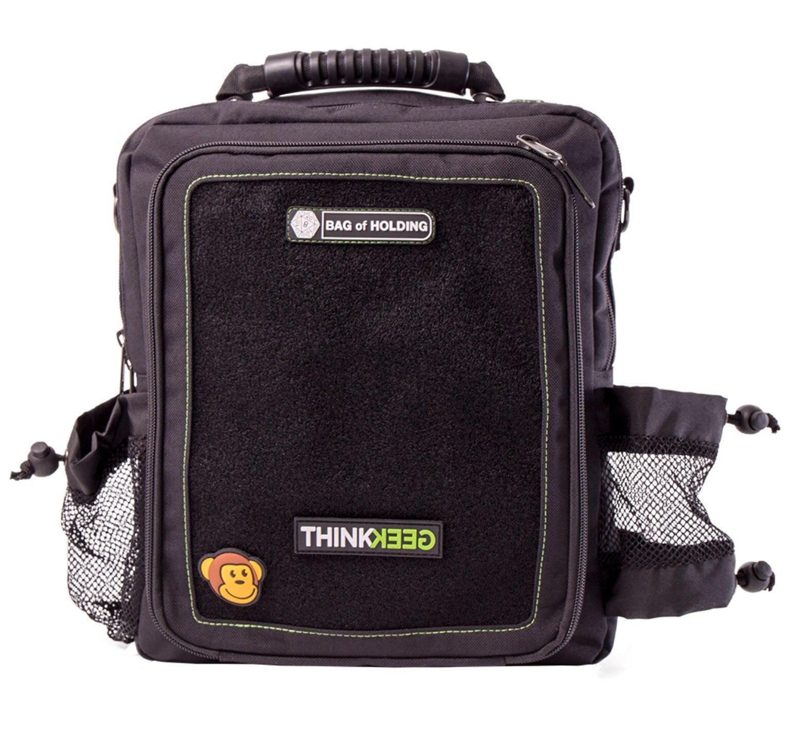 Think Geek D&D Bag Of Holding Bag