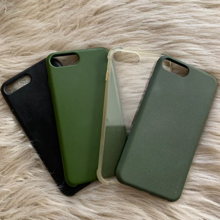 iPhone 7/8 plus phone case bundle
