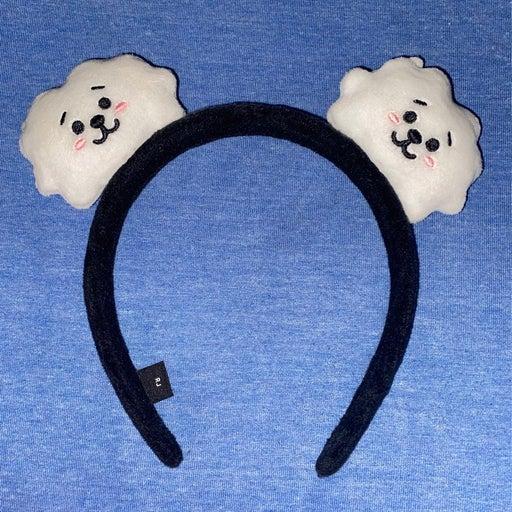 bt21 rj headband