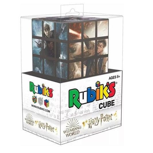 RUBIK'S Cube Harry Potter Battle of Hogw