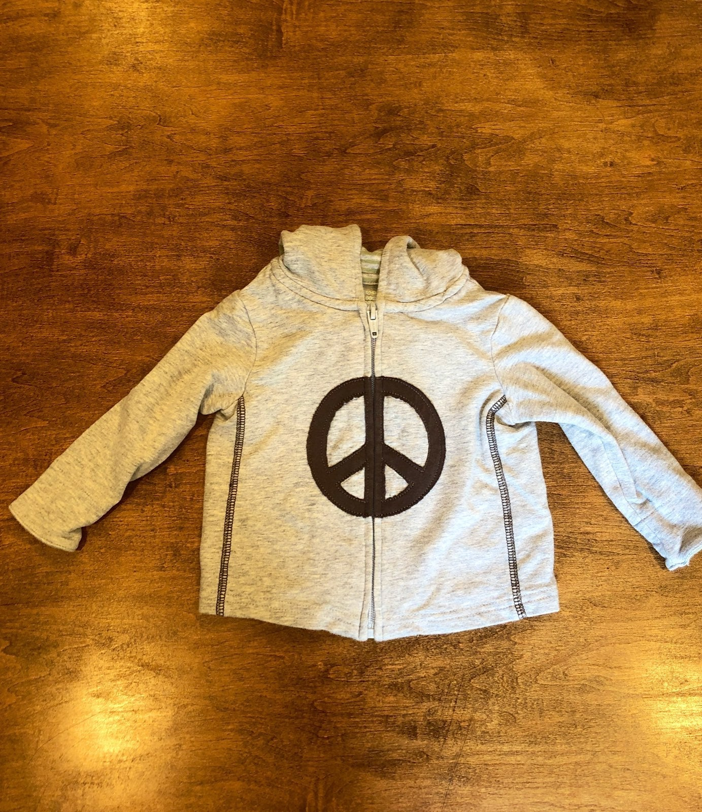 Infant Peace Jacket