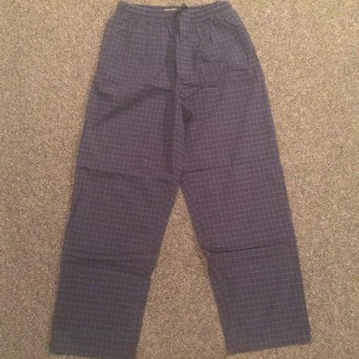 Croft & Barrow Stretch Pants, Size M
