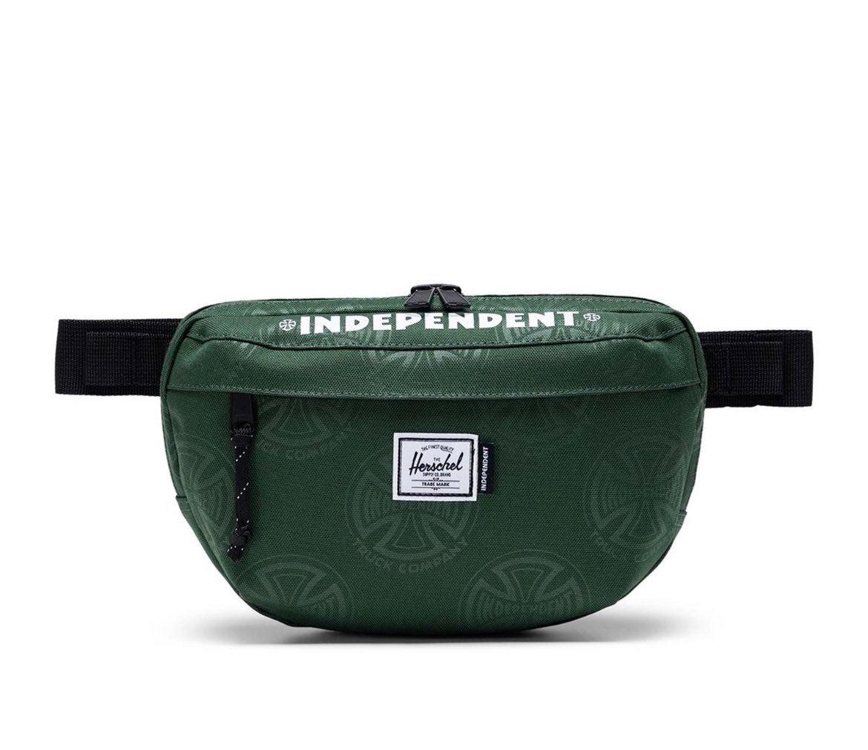 Herschel Green Fanny Pack Independent