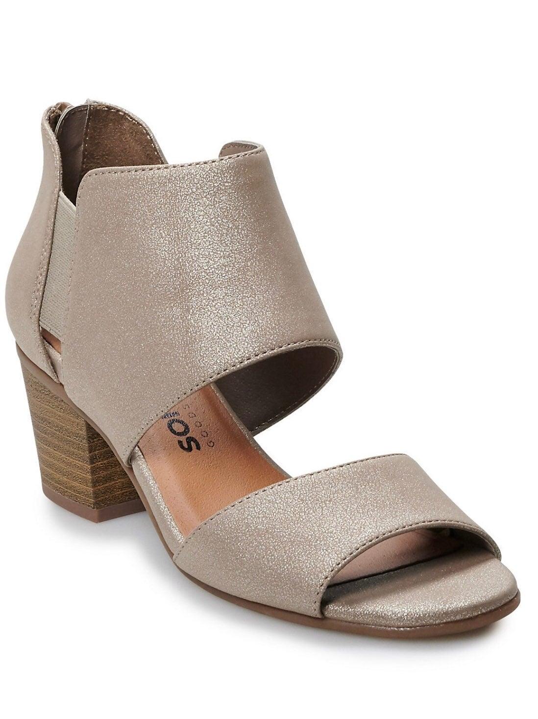 Sonoma Good for Life Women's Heel Sandal