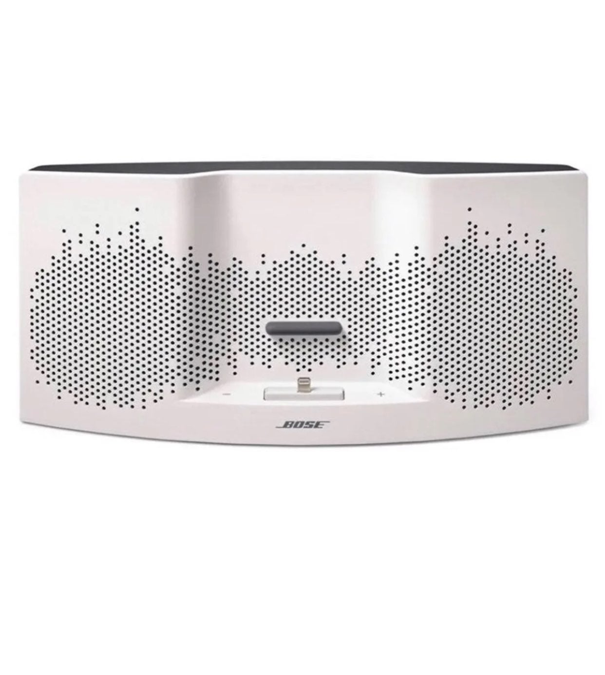 Bose Sounddock Xt Speaker never been use