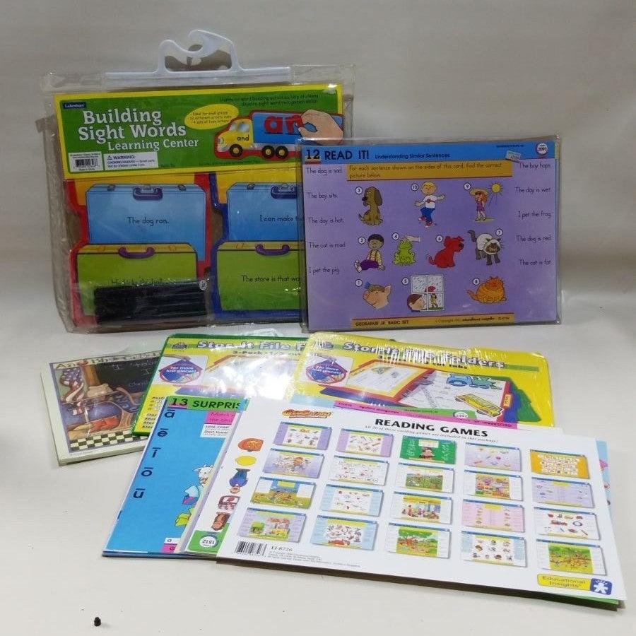 Geosafari Card Bundle