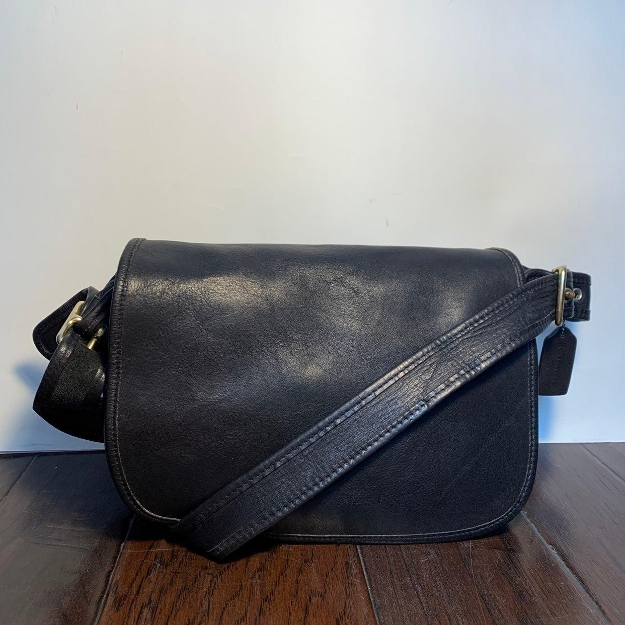 Vintage 90s Coach Patricia's Legacy Bag