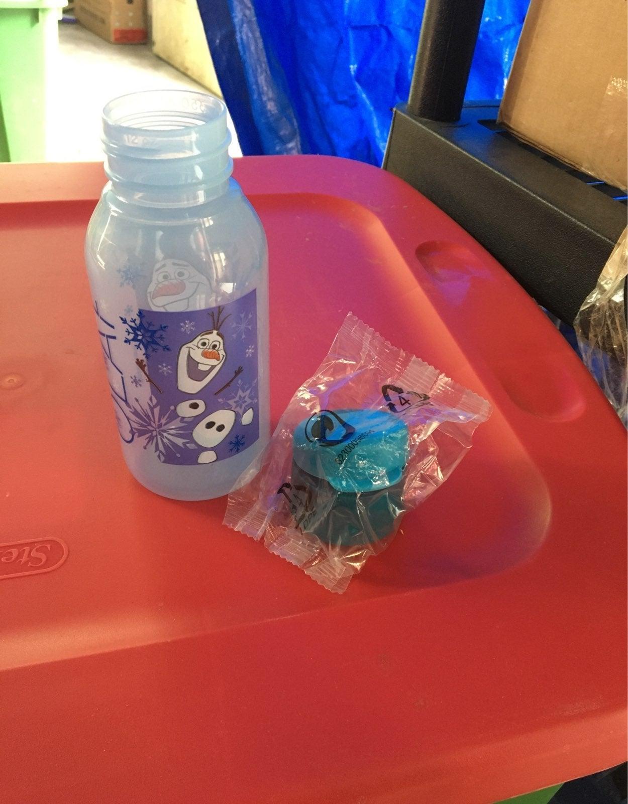 Eco active mini  water bottle