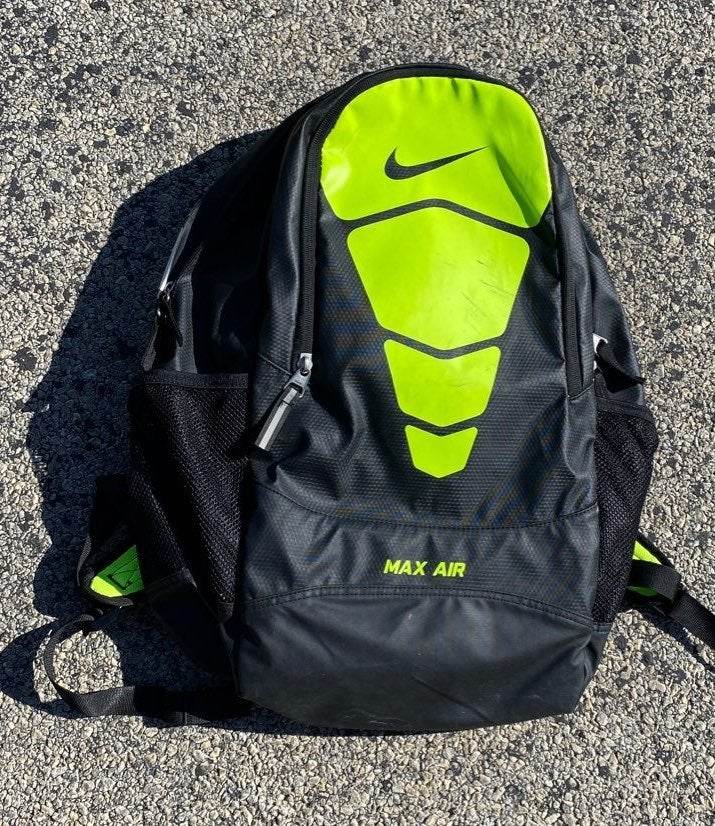 Nike Max Air Day/ Gym School Backpack