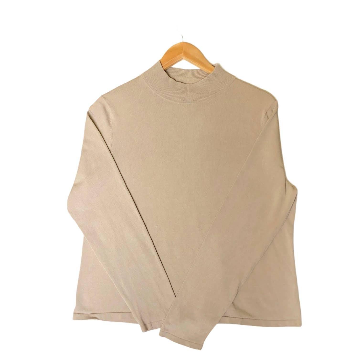Vintage Pendleton Silk Long Sleeve Shirt