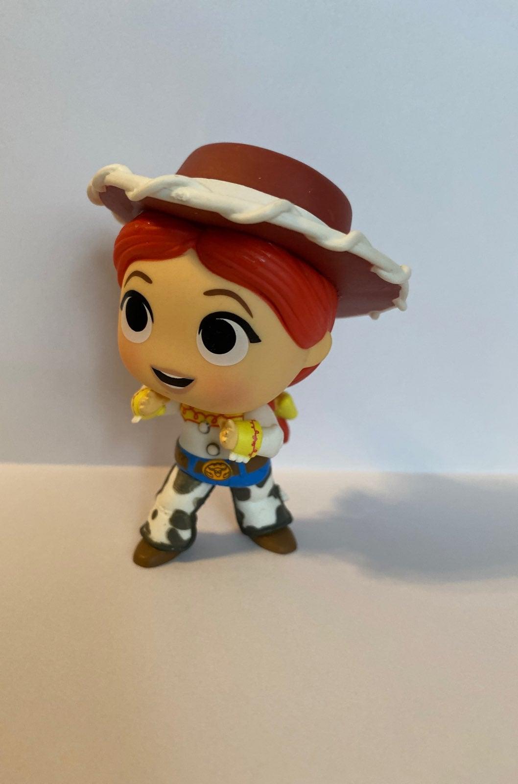 Funko Mystery Mini Jesse
