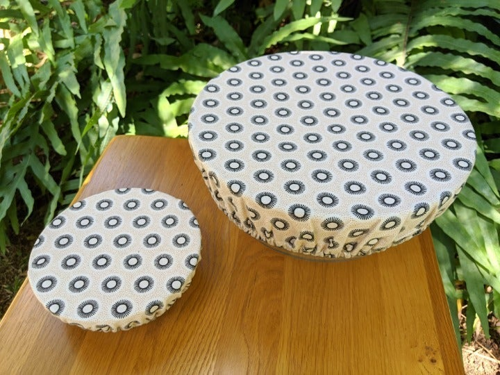 Reusable, Eco Friendly Dish Covers