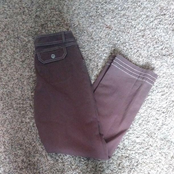 Cabelas Brown Pants