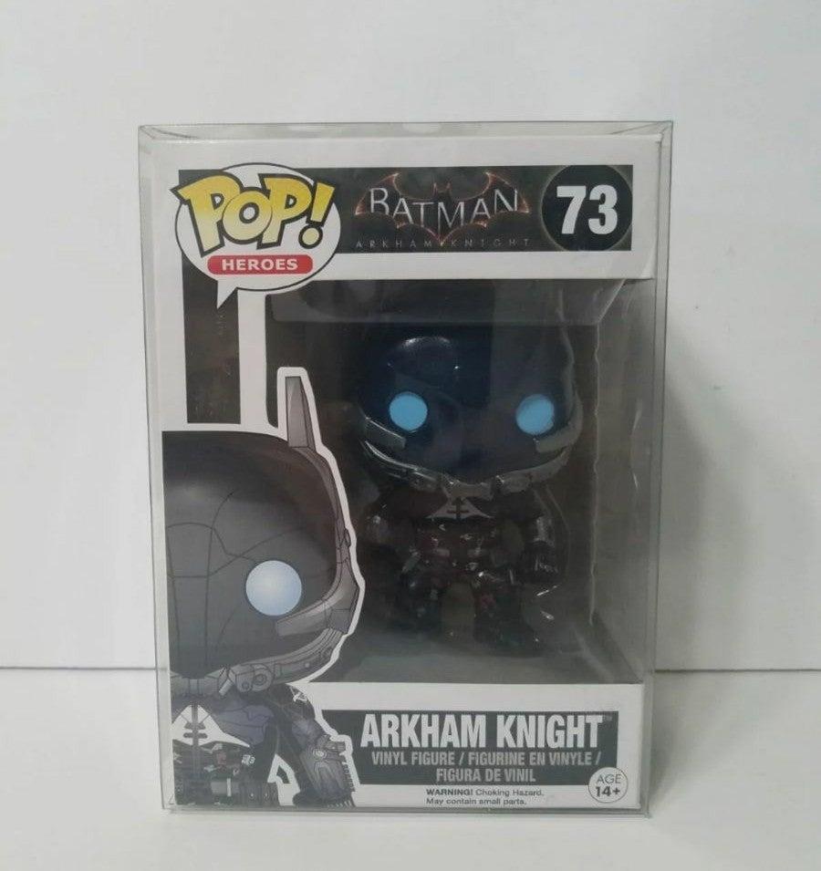 Funko Pop Arkham Knight #73