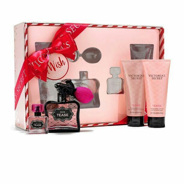 VS Tease Gift Set