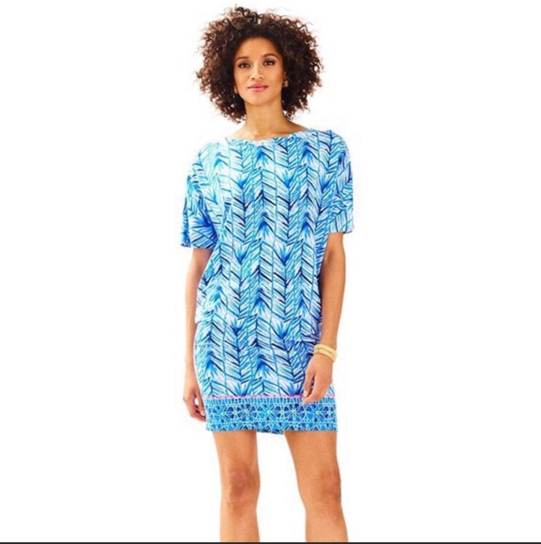 Lilly pulitzer lowe dress